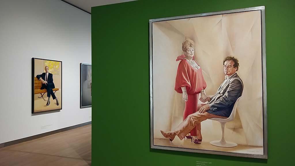 Herman-Gordijn-dubbelportret-Miep-en-Loek-Brons-1988-Museum-MORE-foto-Wilma-Lankhorst