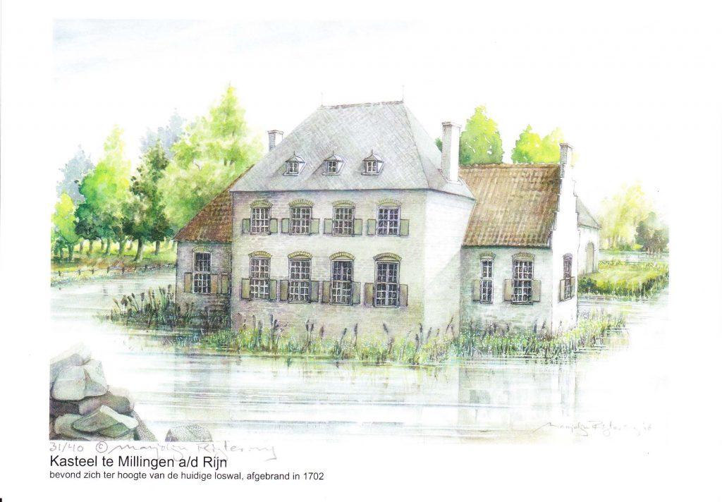Marjolijn-Rigtering-ontwerp-kasteel-Huys-Millingen