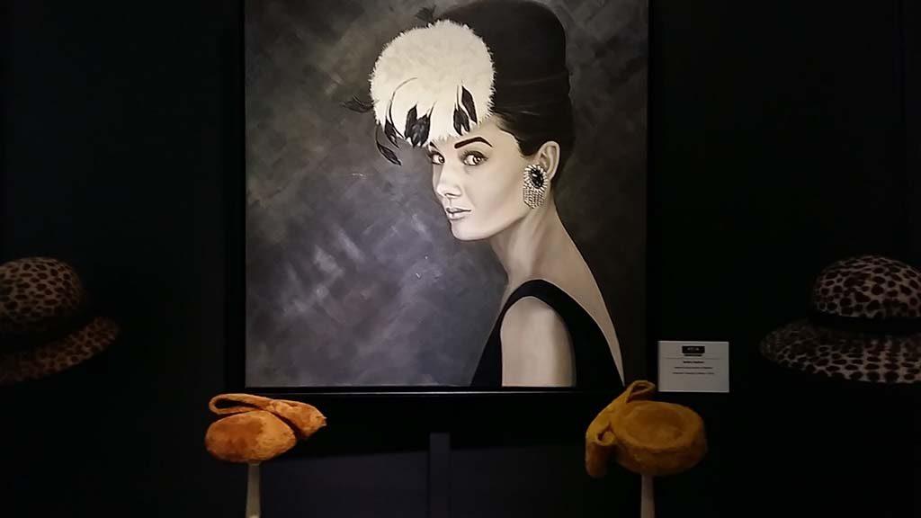Audrey-hepburn-©Marianne-van-Gaale-foto-Wilma-Lankhorst