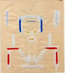 Bart-van-der-Leck-compositie-van-een-gezicht-2-foto-Wilma-Lankhorst.