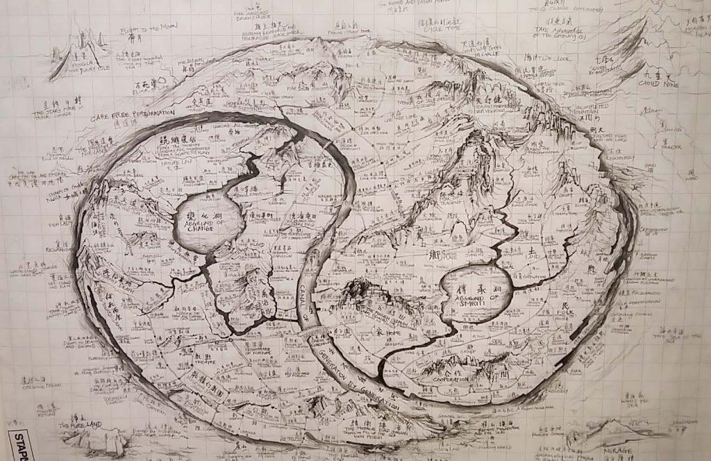 Biennale-venetie-bijdrage-China-foto-Wilma-Lankhorst.