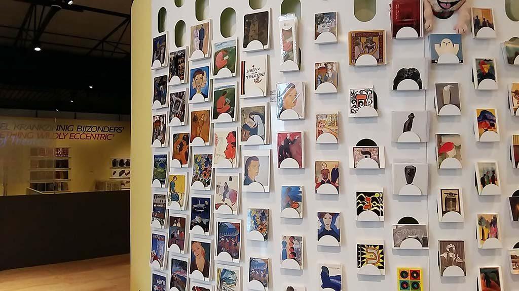 Charlotte-Salomon-ruime-kaarten-collectie-in-het-Joods-Historisch-Museum-foto-Wilma-Lankhorst.