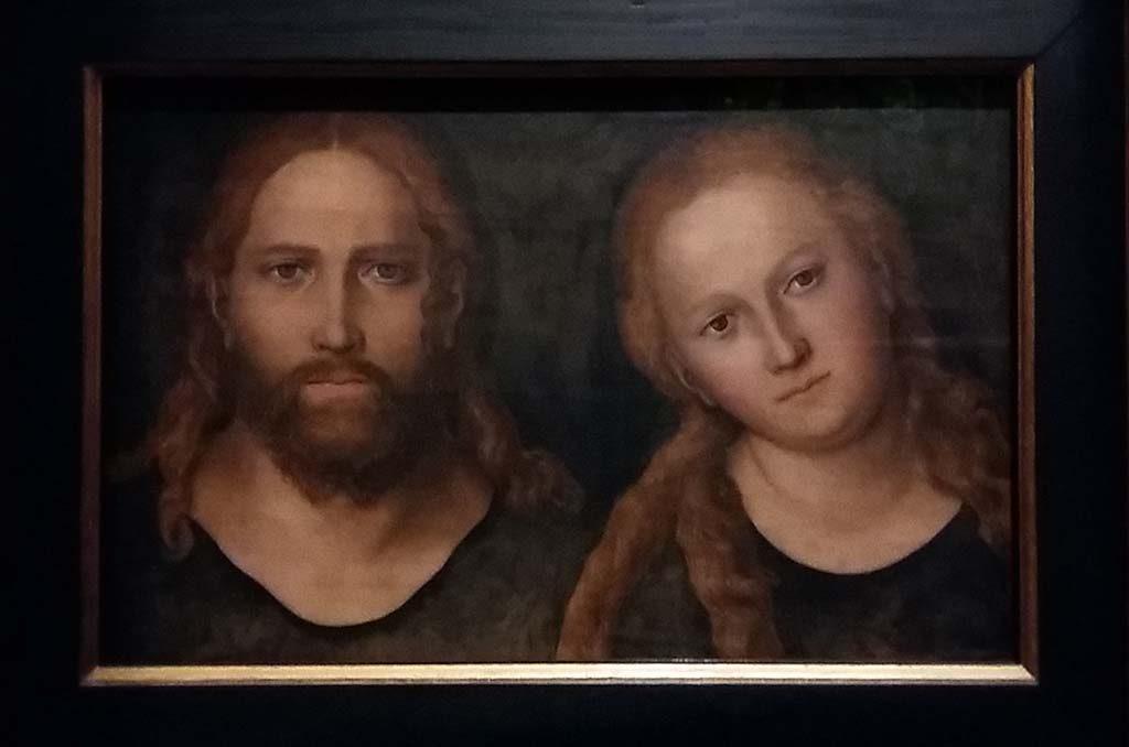 Gotha-Christus-en-Maria-1516-1520-door-Lucas-Cranach-de-Oude-1472-1553-foto-Wilma-Lankhorst