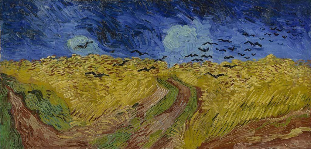 Korenveld-met-kraaien-1890-Vincent-van-Gocgh-coll.-Van-Gogh-Museum