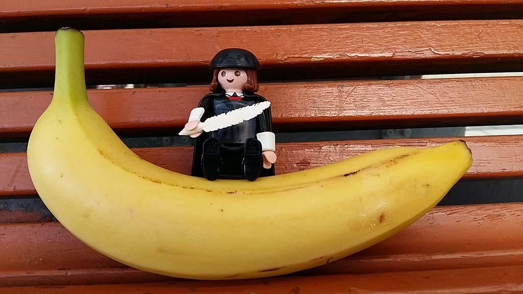 Luther zegt gaan-met-die-banaan-foto-Wilma-Lankhorst