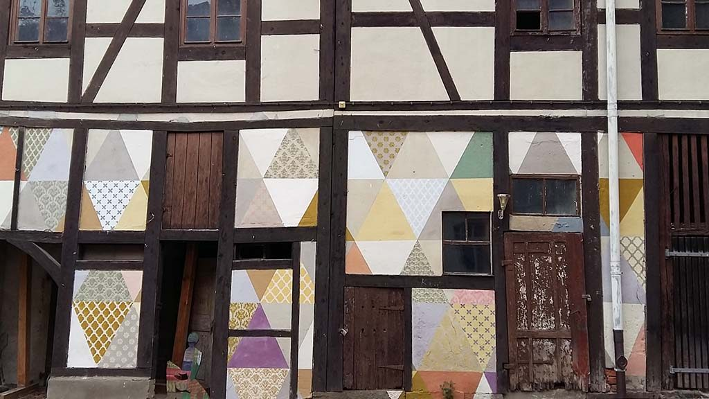 Wittenberg-Cranach-Hof-moderne-muurschilderingen-foto-Wilma-Lankhorst