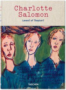 charlotte_salomon_omslag-boek-Taschen