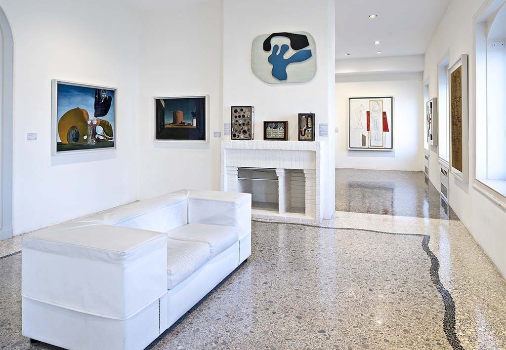 Peggy-Guggenheim-Collection-Jean-Arp-foto-Matteo-de-Fina