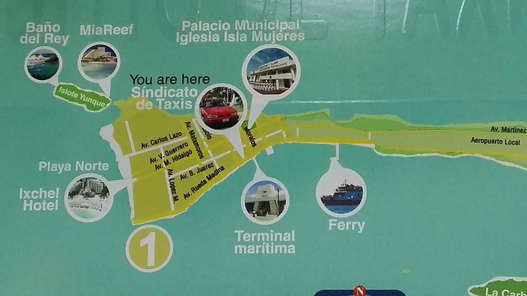 Isla-Mujeres-kaart-foto-Wilma-Lankhorst.