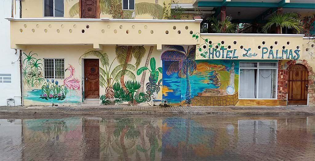 Isla Mujeres tropische-regenbui-foto-Wilma-Lankhorst