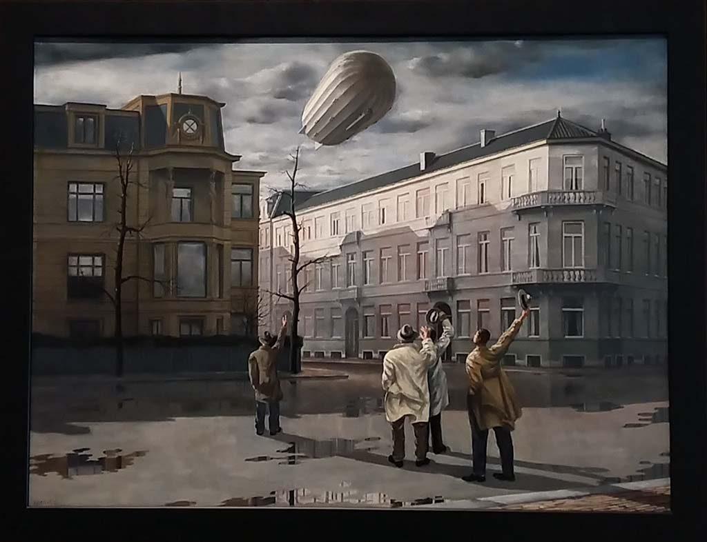 Carl-Willink-de-Zeppeling-1933-coll.-Museum-MORE-foto-Wilma-Lankhorst