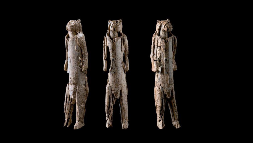 De-leeuwman-vanuit-drie-oogpunten-gezien-collectie-Ulmer-Museum
