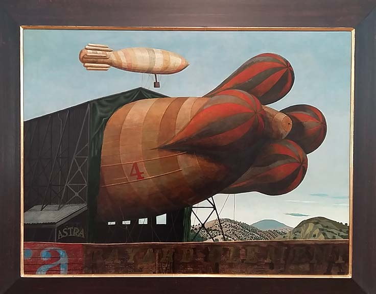 Hermanus-Berserik-de-zeppelin-foto-Wilma-Lankhorst