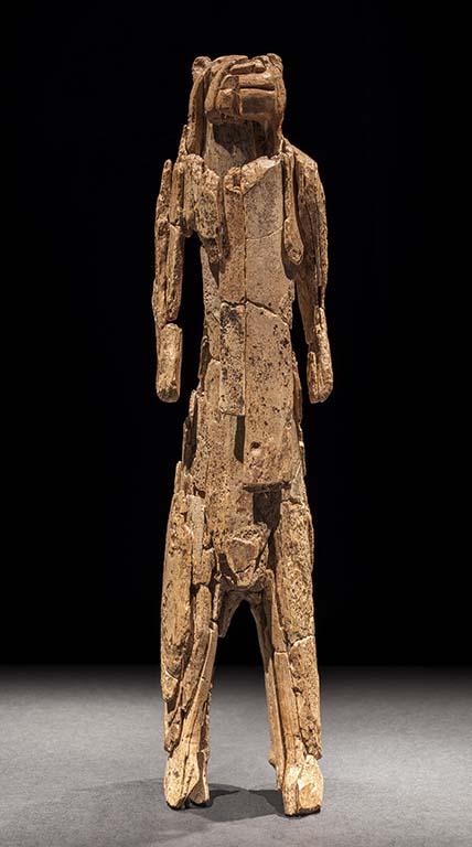 Leven met goden Leeuwman-British-Museum