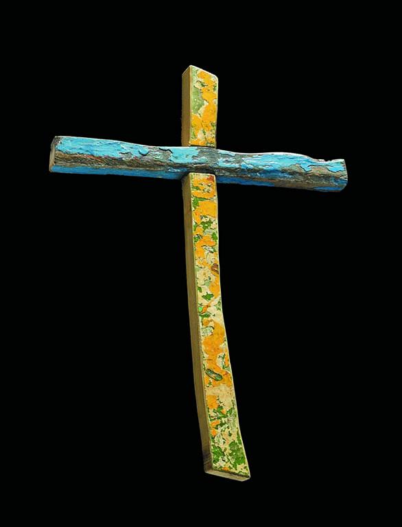 Leven met goden Lampedusa-Cross_British-Museum