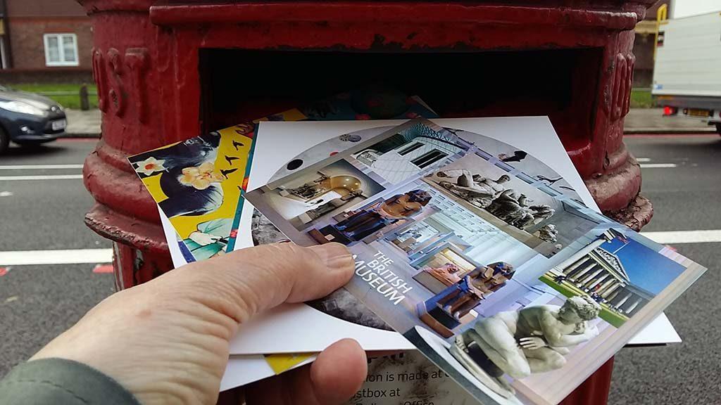 Londen-ansichtkaarten-foto-Wilma-Lankhorst