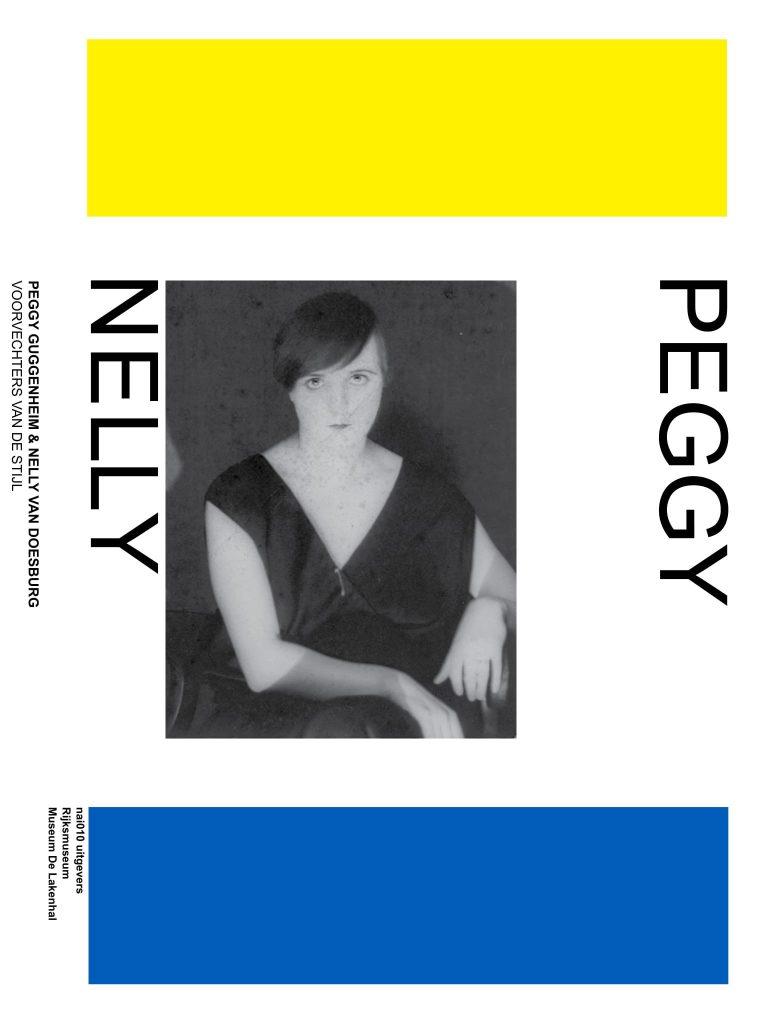 vrouwen in de Stijl Peggy en Nelly cover NL