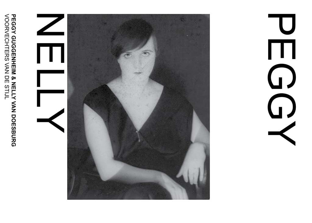 vrouwen in de Stijl Peggy-en-Nelly-cover-NL-_-portret-formaat