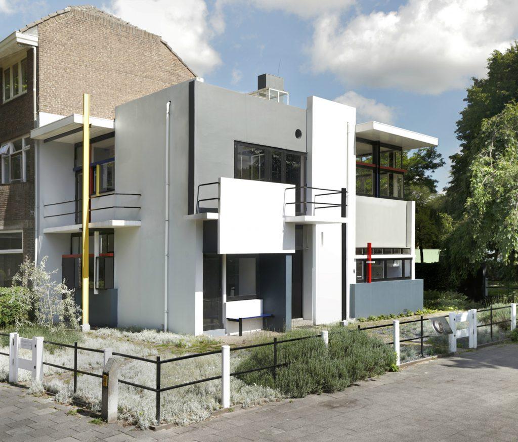 Rietveld-Schroder-huis-Utrecht-foto-Centraal-Museum-fotograaf-Ernst-Moritz-2009