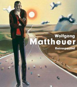 Wolfgang Mattheuer Retrospectief_catalogus_omslag