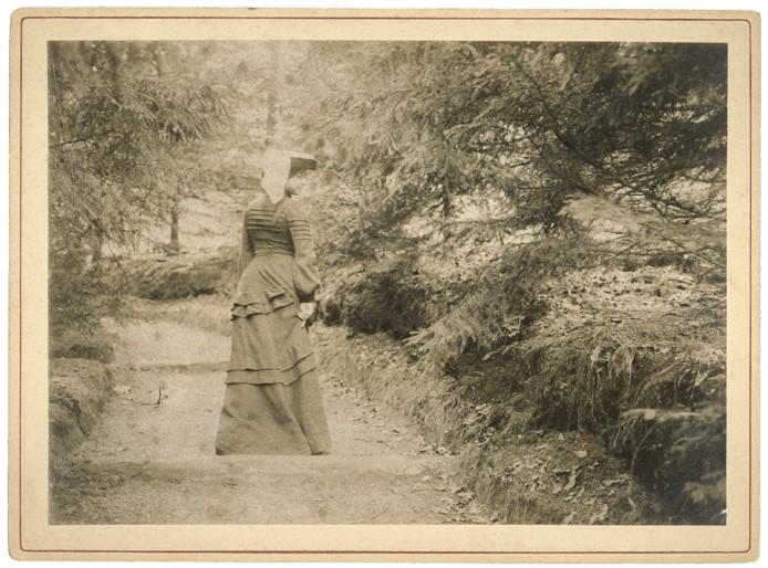 Margaretha Zelle-in-Nijmegen-1904 foto-collectie-Tresoar