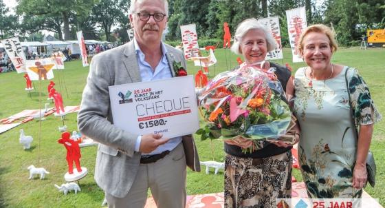 2018_Adrie-Arendsman-wint-Volksparkprijs-2018