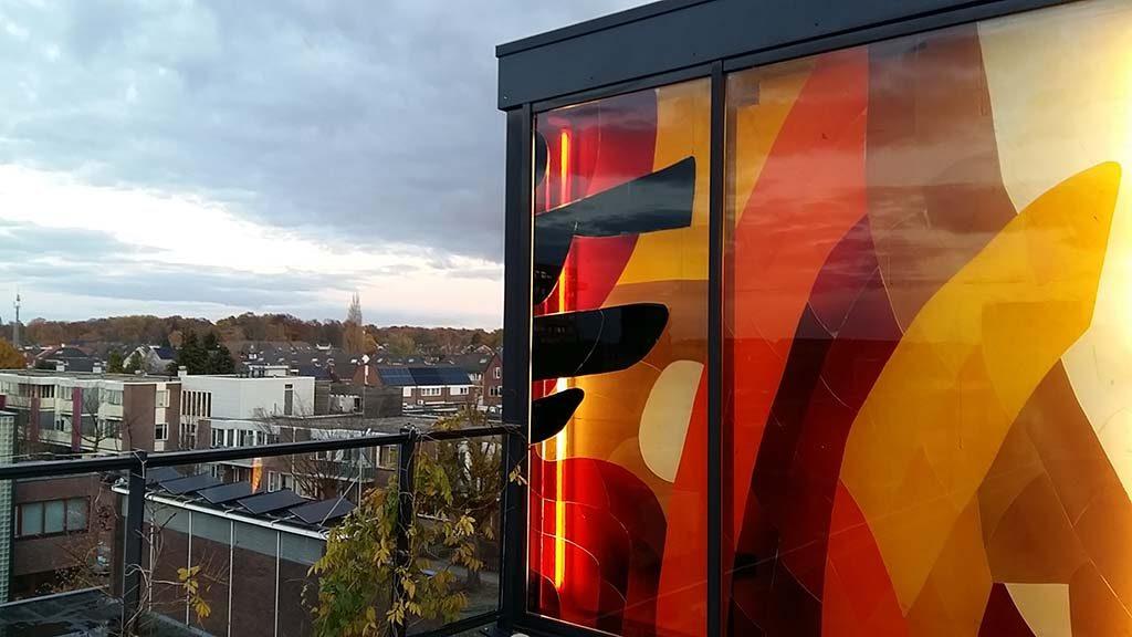 Enschede_zicht-op-Roombeek-vanaf-dakterras-Arendsmanhuis-foto-Wilma-Lankhorst-