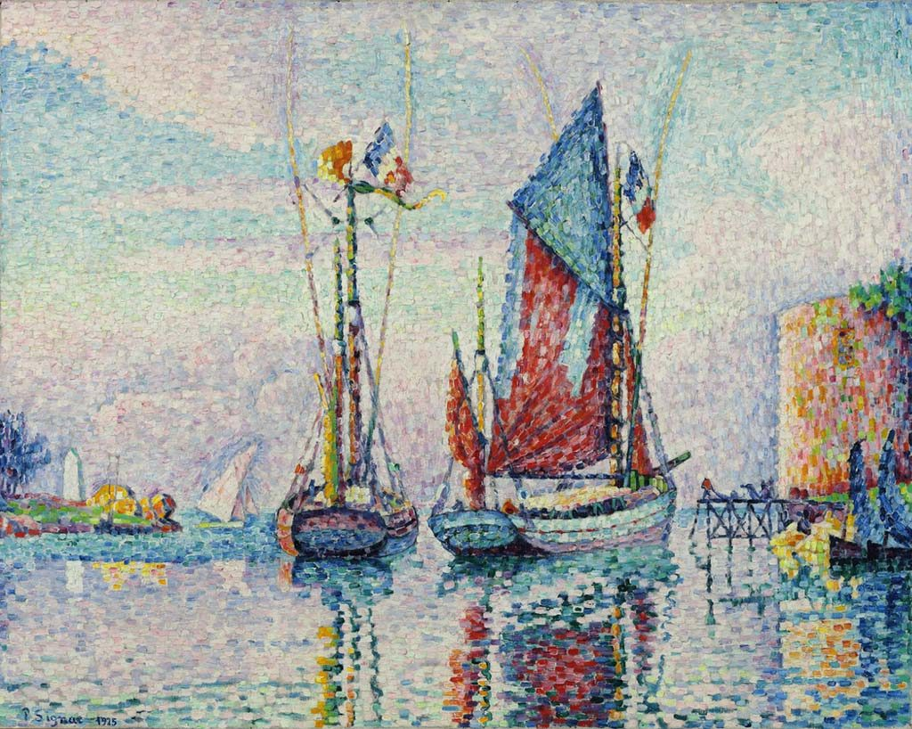 Fentener-van-Vlissingen-Art-Foundation_Signac_1923