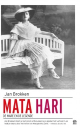 Mata-Hari-omslag-boek-Jan-Brokken