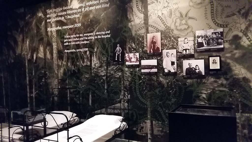 Mata Hari zaal-5-haar-leven-in-Nederlands_Indie-foto-Wilma-Lankhorst