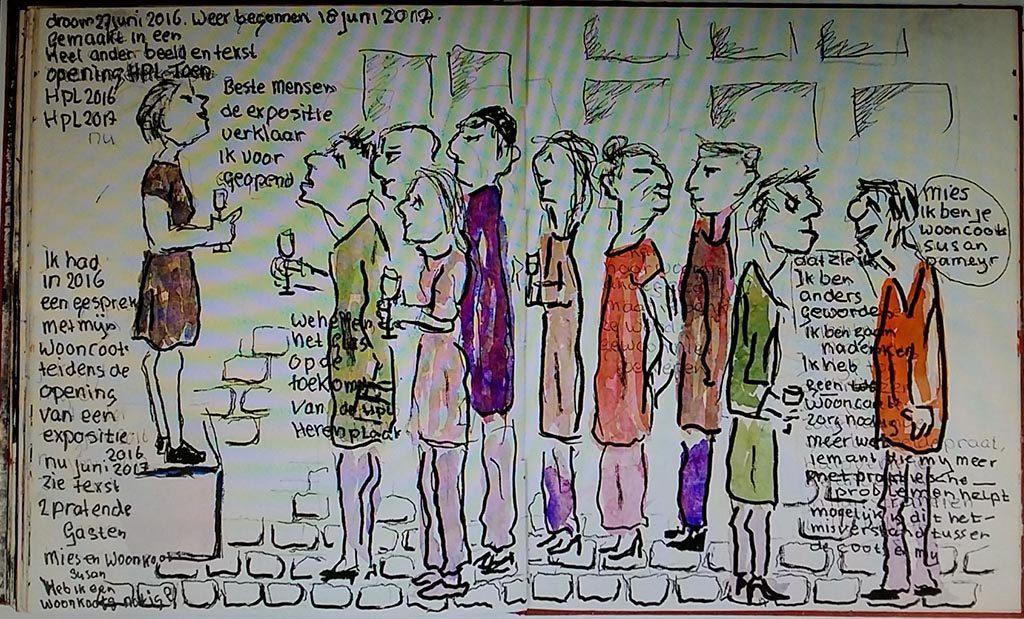 Museumweek Amsterdam Nieuwe-Meesters-Mies-van-der-Perk_-OAM-AMS-foto-Wilma-Lankhorst