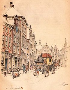 Albarta-ten-Oever-boek-Wouter-van-Riesen-afb-Anton-Pieck