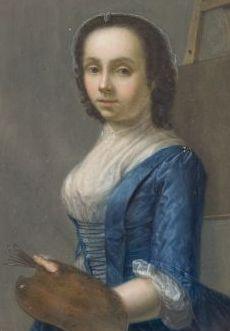 Elisabeth Wassenbergh schiklderes