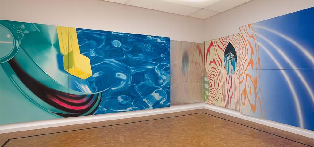 James-Rosenquist_-installatie-Horse_Blinders_III-detail-©Ludwig-Museum-Keulen