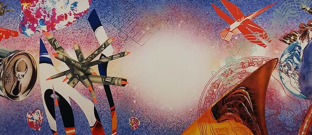 James-Rosenquist_Time-Dust-Black-Hole-cl-1992-Museum-Ludwig-foto-Wilma-Lankhors