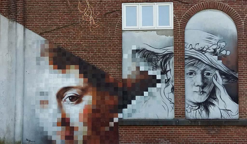 Street-Art-in-Leeuwarden-_-Saskia-van-Uylenburgh-©-Klaas-Lageweg-foto-Wilma-Lankhorst
