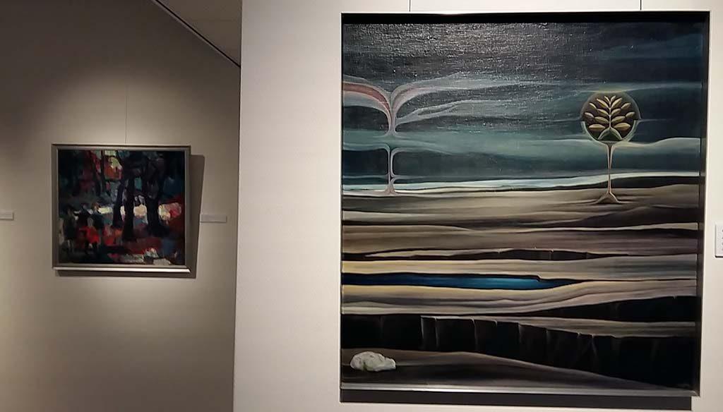 Vrouwelijke-kunstenaars-r.-zonder-titel-1978-Gaby-Bovelander-foto-Wilma-Lankhorst
