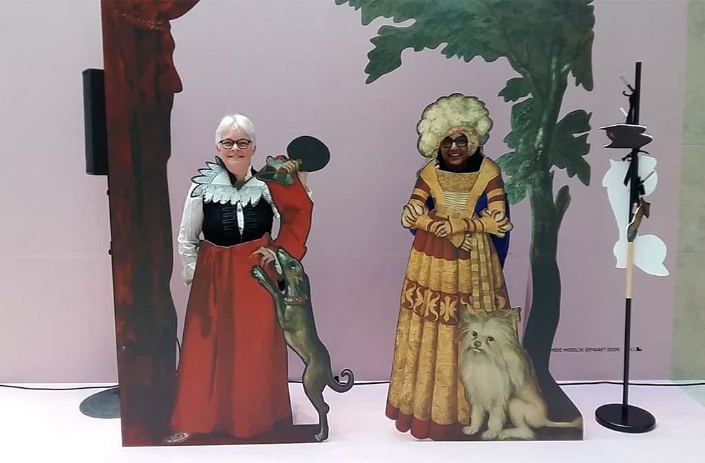 High-Society-samen-met-collega-blogger-Kunstkieken-Rijksmuseum