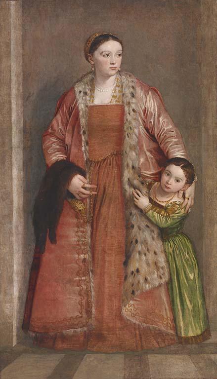 Baltimore-Walters-Art_Paolo-Veronese-Countess-Livia-da-Porto-Thiene