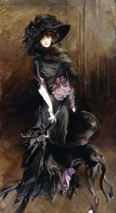 High Society New-York-Christies-Particulier_Giovanni-Boldini-Marchesa-Luisa-Casati