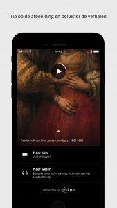 Rijksmuseum-in-je-broekzak-voorbeeld-scherm-rembrandt-Joods-bruidje