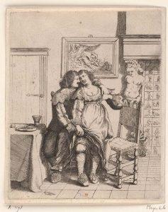 Willem-Basse-Een-vrouw-zit-op-schoot-bij-een-man-ca.-1640-voor-1672.-Rijksmuseum-Amsterdam
