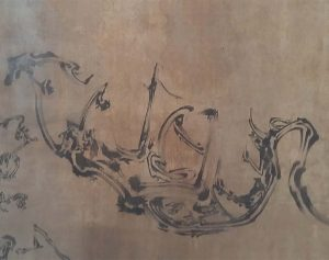 a-chinese-journey-Song-Painting-detaill-2011-Li-Xi-foto-Wilma-Lankhorst