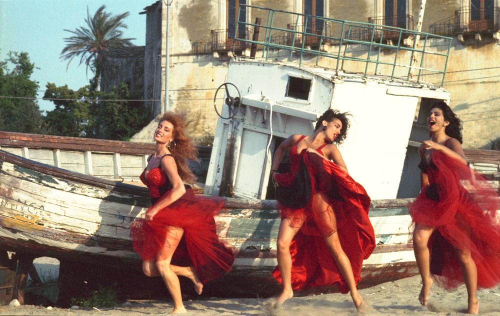 Centerfold op Sicilie @foto-Patricia-Steur.