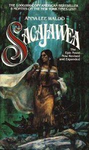 omslag-boek-Sacajawea-van-Snna-Lee-Wald