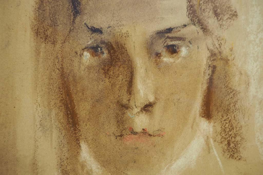 1897-Paula-MB-zelfportret-pastel-@PMB-Museum-Bremen
