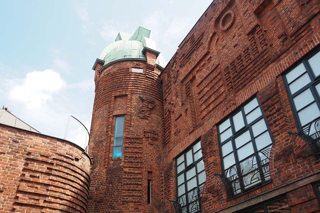 Bottcherstrasse-Bremen-foto-Wilma-Lankhorst