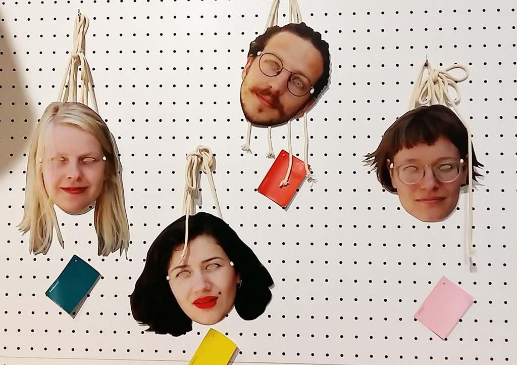 Das Leben am Haverkamp de-4-ontwerpers-foto-Wilma-Lankhorst