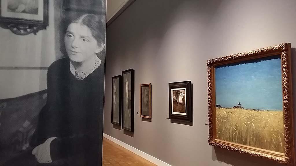Paula-Modersohn-Becker-omgeving-Worpswede-Hans-am-Ende-in-het-Rijksmuseum-Twenthe-Enschede-april-2018-©foto-Wilma-Lankhorst