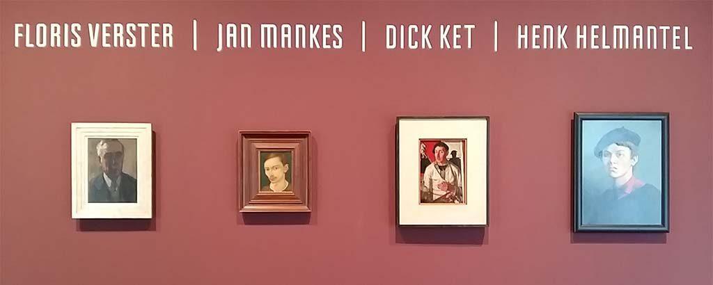 Vier realisten Museum-MORE-©foto-Wilma-Lankhors